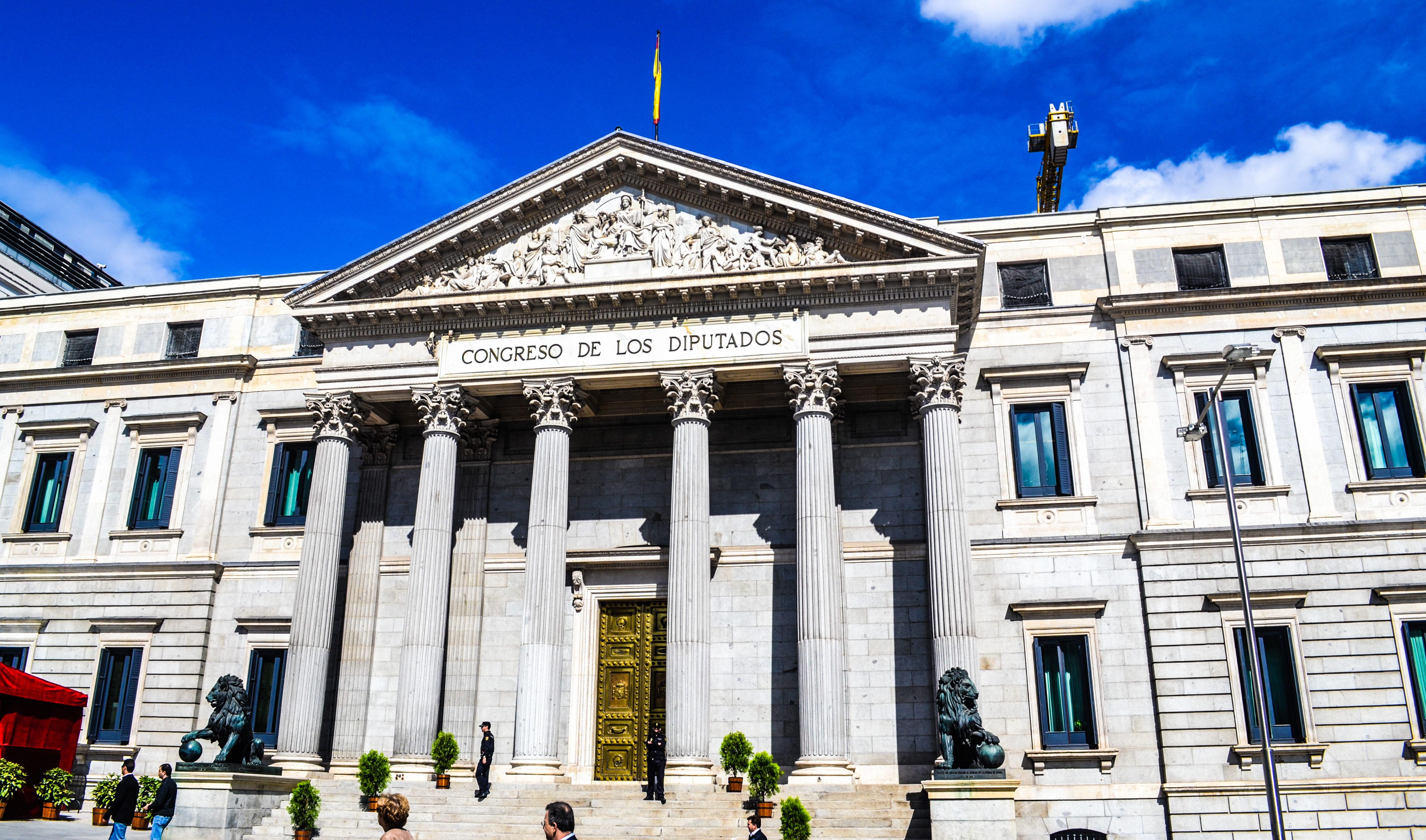 Estado de Bienestar España