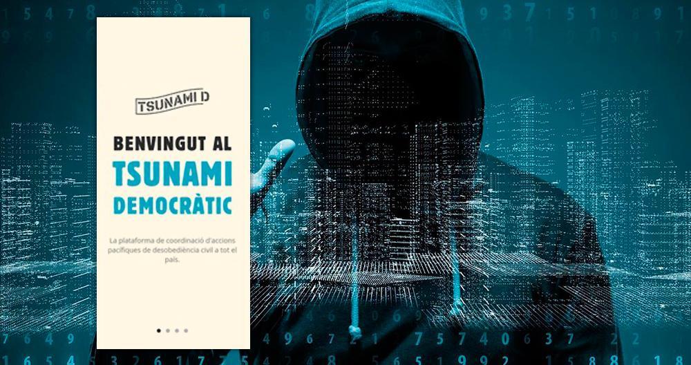 Tsunami-Democratic