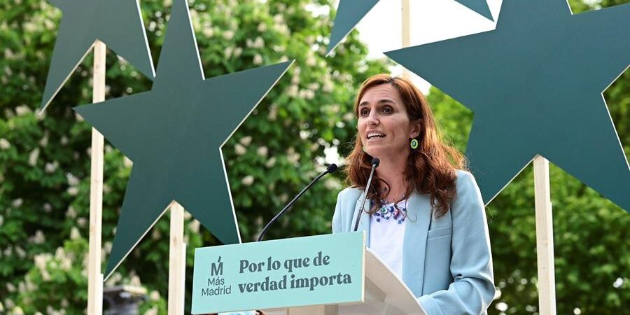 Mónica García